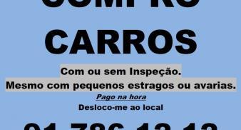 Compro Carros Usados Lisboa