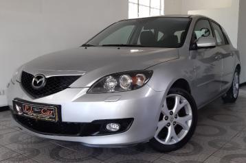 Mazda 3 CD Exclusive 1.6D 110 CV