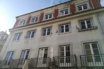 Prédio em Lisboa