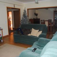 Apartamento T3 duplex  - centro de  Caldas da Rainha